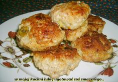 W Mojej Kuchni Lubię.. - In My Kitchen I like ..: mielone kotlety z peperoni... Muffin, Breakfast, Food, Morning Coffee, Essen, Muffins, Meals, Cupcakes, Yemek
