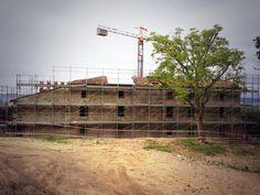 Working in progress at #pratipalai #lakegarda #italy
