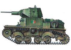 La Pintura y la Guerra. Sursumkorda in memoriam. Tank Armor, Camouflage Colors, Italian Army, Afrika Korps, Armored Fighting Vehicle, Engin, Ww2 Tanks, Military Equipment, Chenille