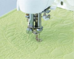 MACHINE QUILTING FOR BEGINNERS Basic Quilt Instruction