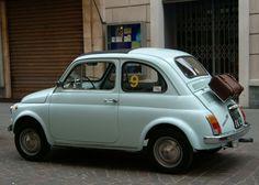 Fiat 500 von Catoni Giorgio