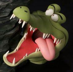 Tic toc croc