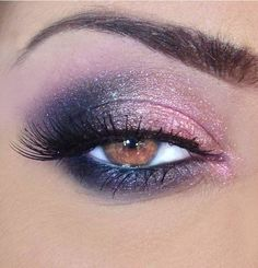 This look is created by using 'envy' and 'bubbly' from Colourpop.
