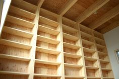 エアロハウスの日々:2010年12月 Shipping Container Design, Tiny House Trailer, Modern Homes, Modern Design, Shelves, Architecture, Inspiration, Ideas, Home Decor