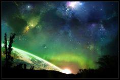 Trilhas de Luz: Da Janela do Universo Meus Versos Extraviados