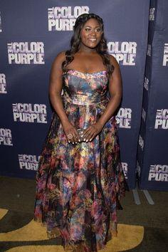 Danielle+Brooks+Color+Purple+Broadway+Opening+Wrjvj8sQjrwl