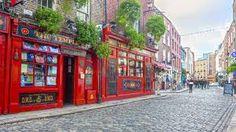 """El Temple     """"  Notre Dame:  Programa en una de las escuelas privadas de mayor prestigio de Dublín, Irlanda.  También se pueden hacer clases profesionales de fútbol, tenis, equitación, golf o rugby a tu programa.    #WeLoveBS #inglés #idiomas #Irlanda #Ireland #Dublin #DunDrum  """""""