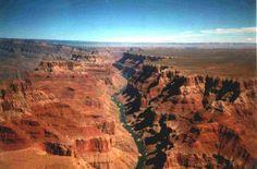 grand canyon | im grand canyon nationalpark liegt die weltberuehmte schlucht grand ...