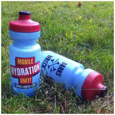 BARKS+WRECK  |  Mobile Hydration Unit™
