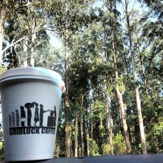 Cook's Corner, Kallista. In the beautiful Dandenongs, on the outskirts of Melbourne.#coffee