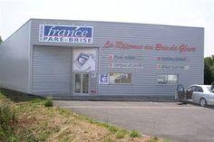 Réparation d'impact, remplacement de pare brise cassé fissuré - France Pare Brise à Bergerac (24100) - Informations du centre