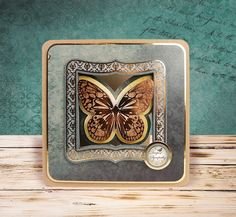 Flight of the Butterflies - Hunkydory | Hunkydory Crafts