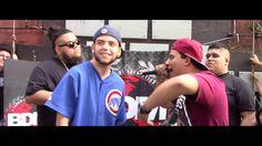 Yoiker vs Guerrero (Octavos) – Batalla de Maestros Mexico – BDM Kallejera CDMX 2016 -  Yoiker vs Guerrero (Octavos) – Batalla de Maestros Mexico – BDM Kallejera CDMX 2016 - http://batallasderap.net/yoiker-vs-guerrero-octavos-batalla-de-maestros-mexico-bdm-kallejera-cdmx-2016/  #rap #hiphop #freestyle