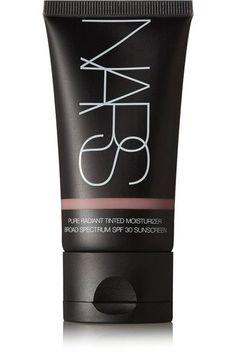 NARS - Pure Radiant Tinted Moisturizer Spf30 - Polynesia, 50ml - Light brown - one size