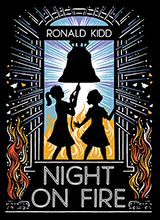African-American interest books for young readers.