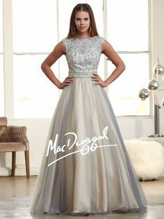Lace One Sleeve Cocktail Dress by Mac Duggal #dress #dresses ...
