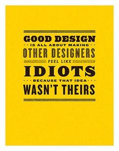 Gooddesign…