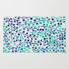 4x6; $80 rug