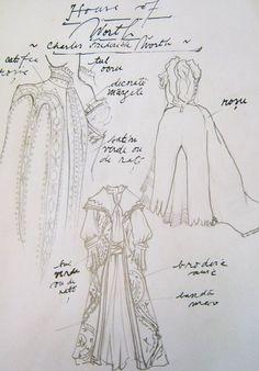 #fashion #ioanaavram #fashionteaching #fashionsketches #fashionillustrations