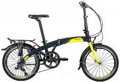 Dahon Mu P27 2014 folding bike