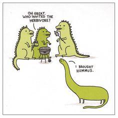 who invited the herbivore - Szukaj w Google
