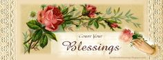 Little Birdie Blessings : Scripture Thursday ~ Thanks for the Blessings Facebook Cover Photos Vintage, Cover Pics For Facebook, Free Facebook, Facebook Timeline Covers, Facebook Banner, Twitter Cover Photo, Timeline Cover Photos, Cover Wallpaper, Little Birdie