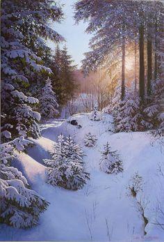 Best photos: Winter and snow Winter Magic, Winter Snow, Winter Christmas, Winter Light, Winter Photography, Landscape Photography, Nature Photography, Winter Scenery, Snow Scenes