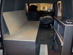 mini campers, kleine camper, compacte camper, customcamp, campertje