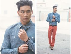 Close Your Eyes #Levis #501 (by Yoshi Sudarso) http://lookbook.nu/look/4738651-Close-Your-Eyes