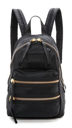 Marc by Marc Jacobs Domo Arigato Mini Packrat Backpack Mini ffe6341380