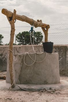 WaterCharity funds 243 different projects in Senegal. Photo by Marc Champagne for Photographers Without Borders.