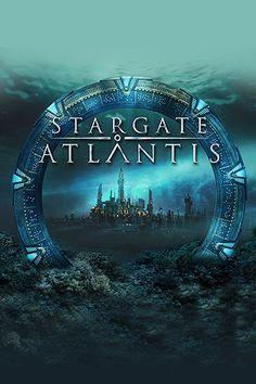 ღ Stargate Atlantis ღ