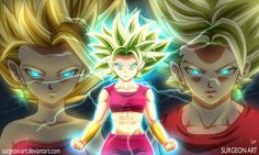 Dragon Ball Super | Universe Survival Arc - Super Saiyan Kafla