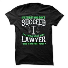 Awesome Lawyer Shirt - #tees #shirt design. ORDER NOW => https://www.sunfrog.com/LifeStyle/Awesome-Lawyer-Shirt-30011555-Guys.html?id=60505
