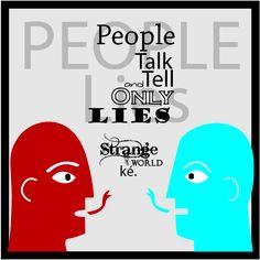 People Lies