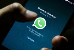 WhatsApp and the United Kingdom are in a battle over the future of encryption, and the fight could spread to other countries, too. Whatsapp Tricks, Whatsapp Videos, News Whatsapp, Whatsapp Group, National Defence Academy, Snapchat, Central Intelligence Agency, Internet, Whatsapp Messenger