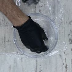 muy til para tu jard n decoracion exterior pinterest les mains mains et ciment. Black Bedroom Furniture Sets. Home Design Ideas