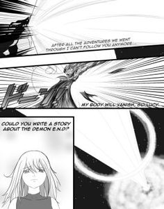 The moment you saw Zeref for the first time in this doujin was the momen. FAIRYTAIL - Battle of Ishgar - P 31 (NaLu Doujin) Zeref, Fairytail, Nalu Comics, Fairy Tail Couples, Battle, Deviantart, Fan, Cute, Anime