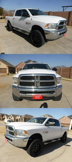 Lifted Trucks For Sale, Dodge Ram 2500, Vehicles, Car, Automobile, Rolling Stock, Vehicle, Cars, Autos