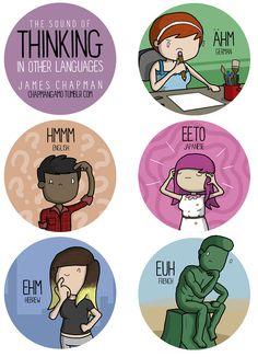 Think Differently In Different Languages | www.ghantagiri.com #ghantagiri