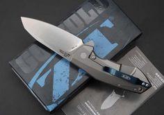 Zero Tolerance ZT 0456 Folding Knife