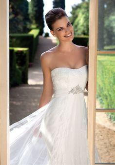 San Patrick RAMAJE - SIZE 10 - Ellie's Bridal Boutique (Alexandria, VA)