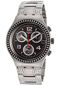 Men's Wrist Watches - Swatch Offset Mens Watch ** Visit the image link more details. (This is an Amazon affiliate link)
