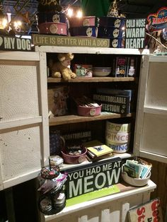 I'll definitely be having some of these items from The Pink Pistol in my home!