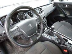 Peugeot 508 d Peugeot, Cruise Control, Racing Wheel