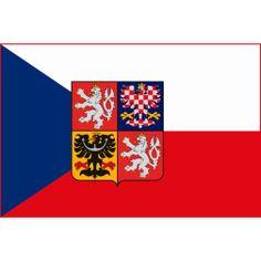 Czech Flag #nationality #europe