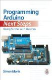 Programming Arduino next steps / Simon Monk