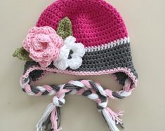 5a483686ed1 15 Best baby winter hats images