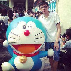 Doraemon(多啦A梦) 100岁啦...^.< - @ck_eric | Webstagram