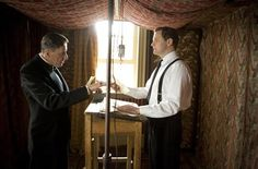 The King's Speech. Such a wonderful film.